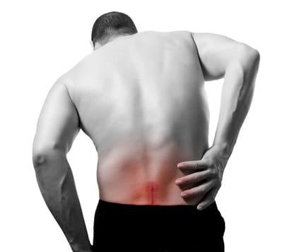 Come curare la lombalgia