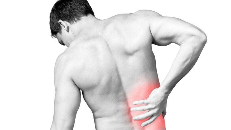 Borsite trocanterica, un dolore al fianco